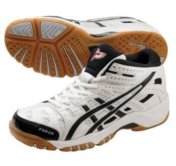 Sport Shoes » Volleyball Shoes » Forza (B) SOLD OUT • www.professional.co.id 172dfaf900